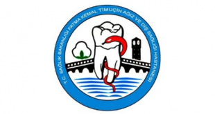 Fatma Kemal Timuçin Ağız ve Diş Sağlığı Hastanesi
