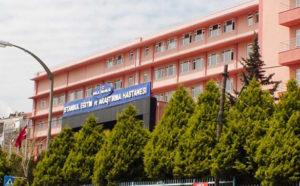 İstanbul Eğitim ve Araştırma Hastanesi