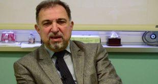 Prof. Dr. Nüvit Sarımurat