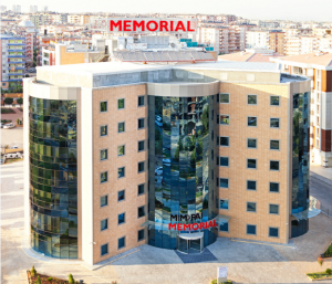 Memorial Diyarbakır Hastanesi