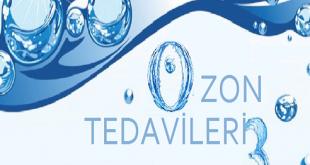 Ozon Tedavileri