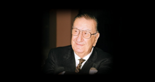 Prof. Dr. İhsan Doğramacı