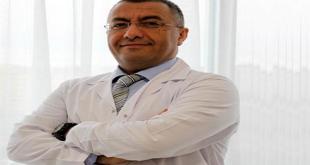 Prof. Dr. Mete Alpaslan