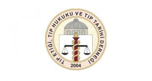 Tıp Etiği, Tıp Hukuku ve Tıp Tarihi Derneği