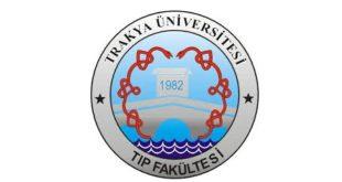 Trakya Üniversitesi Tıp Fakültesi