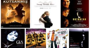 Tıp Filmleri Listesi