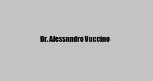 Dr.Alessandro Vuccino