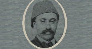 Dr.Hüseyin Remzi Bey