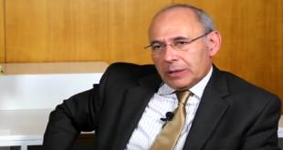 Prof. Dr. Nuri Faruk Aykan