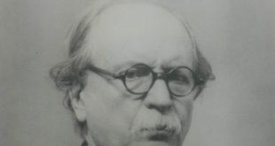 Prof Dr Besim Ömer Akalın