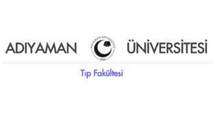 Adıyaman Üniversitesi Tıp Fakültesi