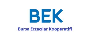 Bursa Eczacılar Kooperatifi