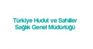 Hudut ve Sahiller Sağlık Genel Müdürlüğü