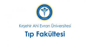 Kırşehir Ahi Evran Üniversitesi Tıp Fakültesi