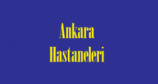 Ankara Hastaneleri