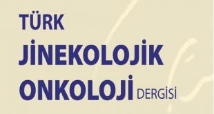 Türk Jinekolojik Onkoloji Dergisi
