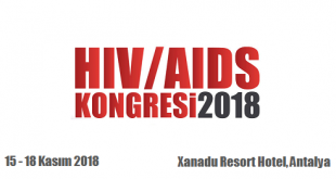 HIV-AIDS Kongresi 2018