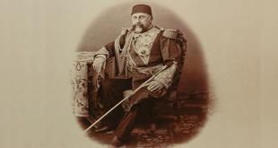 Keçecizade Dr.Mehmed Fuad Paşa
