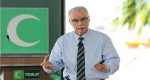 Prof.Dr.Recep Erol Sezer