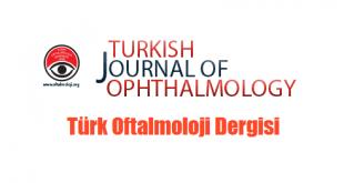 Türk Oftalmoloji Dergisi