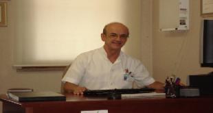 Prof.Dr.Tunç Alp Kalyon