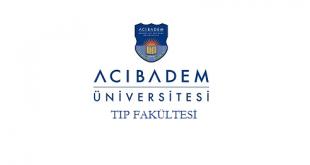 Acıbadem Üniversitesi Tıp Fakültesi