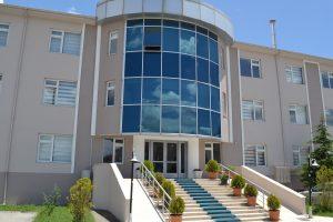 Erzincan Binali Yıldırım Üniversitesi Tıp Fakültesi Binası
