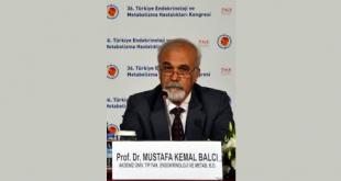 Prof. Dr. Mustafa Kemal Balcı
