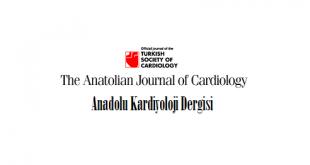 Anadolu Kardiyoloji Dergisi