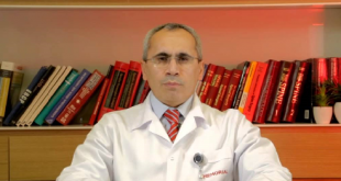 Doç. Dr. İbrahim Ötgün
