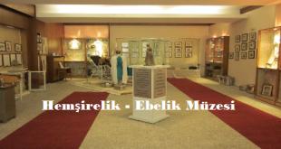 Hemşirelik - Ebelik Müzesi
