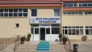 Hitit Üniversitesi Tıp Fakültesi
