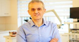 Prof. Dr. Erol Egeli