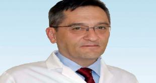 Prof. Dr. Hakan Gündeş