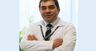 Prof. Dr. Murat Kemal Çiğdem
