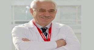 Prof. Dr. Mustafa Küçükaydın