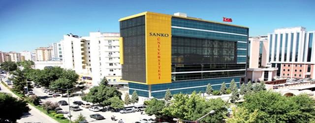 Sanko Üniversitesi Tıp Fakültesi