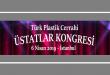 Türk Plastik Cerrahi Üstatlar Kongresi