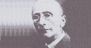 Dr. Rıfat Osman Bey