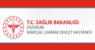 Erzurum Mareşal Fevzi Çakmak Devlet Hastanesi