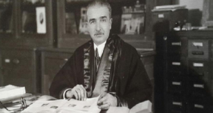 Ord. Prof. Dr. Süheyl Ünver