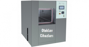 Otoklav Cihazları