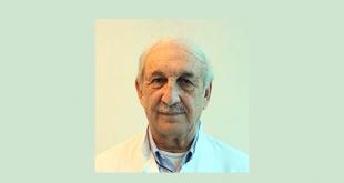 Prof. Dr. Mahmut Nezih Çarin