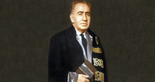 Ord. Prof. Dr. Mazhar Osman