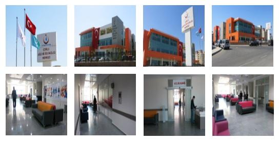 Çorlu Ağız ve Diş Sağlığı Merkezi