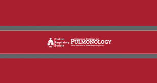 Eurasian Journal of Pulmonology