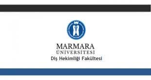 Marmara Üniversitesi Diş Hekimliği Fakültesi