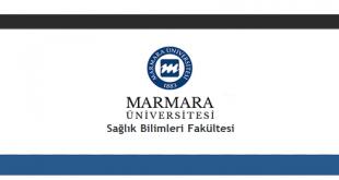 Marmara Üniversitesi Sağlık Bilimleri Fakültesi