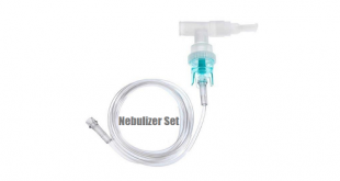 Nebulizer Set