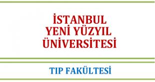 Yeni Yüzyıl Üniversitesi Tıp Fakültesi